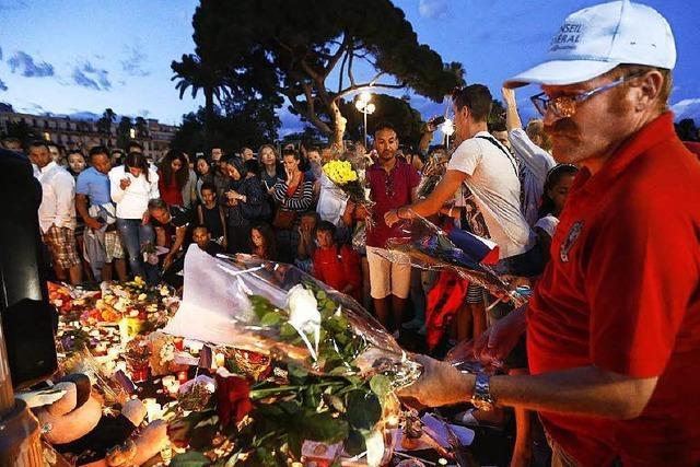 Was motivierte den Attentäter von Nizza?