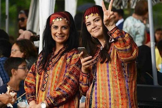 Deutsch-Türkische Kulturtage in Freiburg finden statt