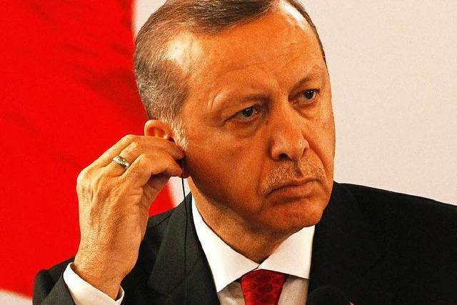 Fast 3000 Richter in der Türkei abgesetzt: Läuft jetzt eine Säuberungswelle?