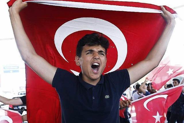Türkei: Was für ein Putsch war denn das?