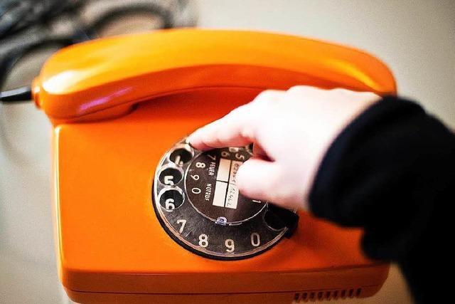 Warum funktionieren mehrere Telekom-Anschlüsse in Schopfheim nicht?