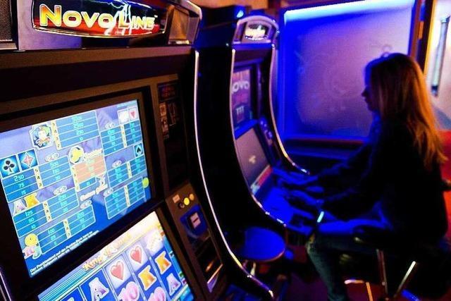 Das Land will Spielhallen schließen – aber wie nur?