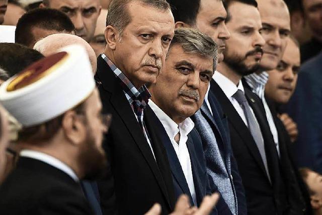 Erdogan heizt jetzt die Stimmung auf