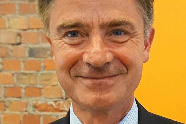 Matern von Marschall soll erneut CDU-Bundestagskandidat werden