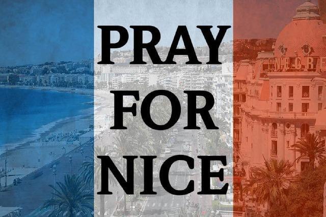 So reagiert das Internet auf den Lkw-Anschlag in Nizza