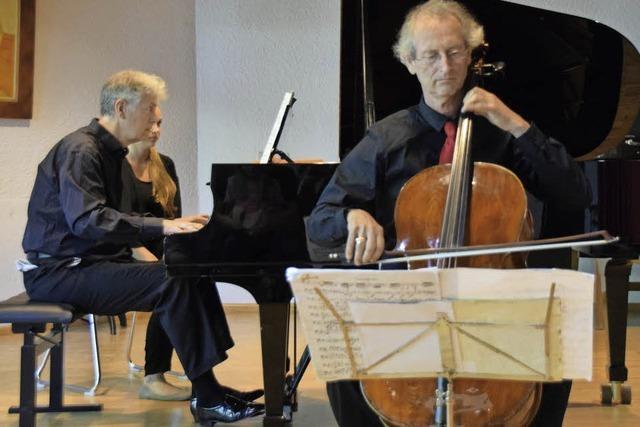 Klangvoller Auftakt der Klaviertage