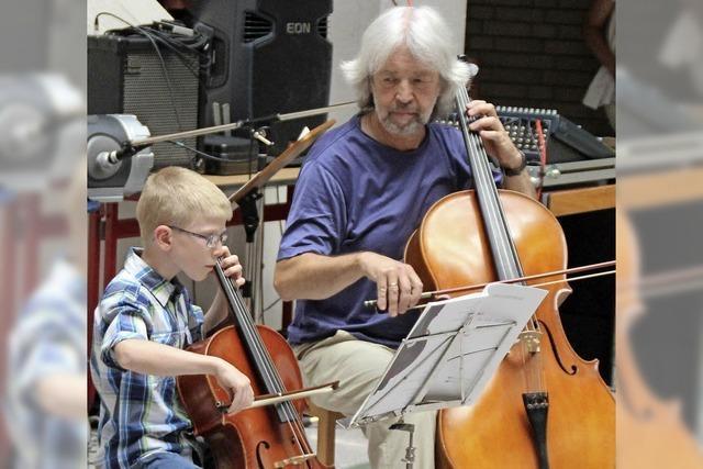 Musikschule zieht viel Publikum an