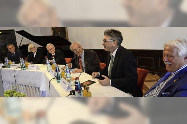 Warum OB Salomon gerne mehr Unmüßigs in Freiburg hätte