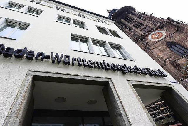 Eckhaus am Münsterplatz soll abgerissen und neu gebaut werden