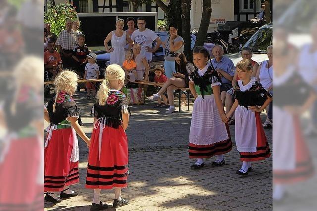 Museumstag in Altenheim