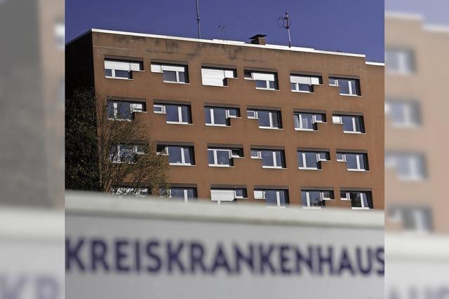 Krankenhaus ist jetzt offiziell Eigenbetrieb