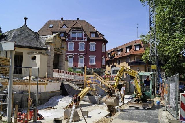 Badenweiler Thermen und Touristik GmbH mit Millionen-Fehlbetrag