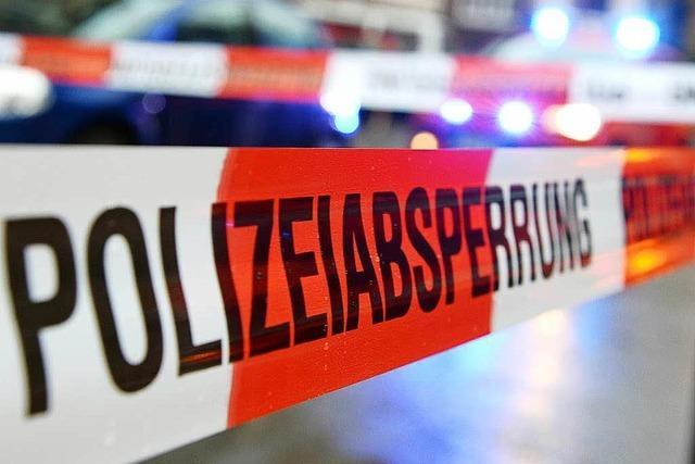 48-Jährige im Schwarzwald getötet - Ex-Ehemann festgenommen