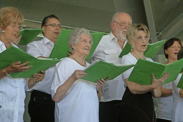 Kammerchor beendet Dome-Festspiele