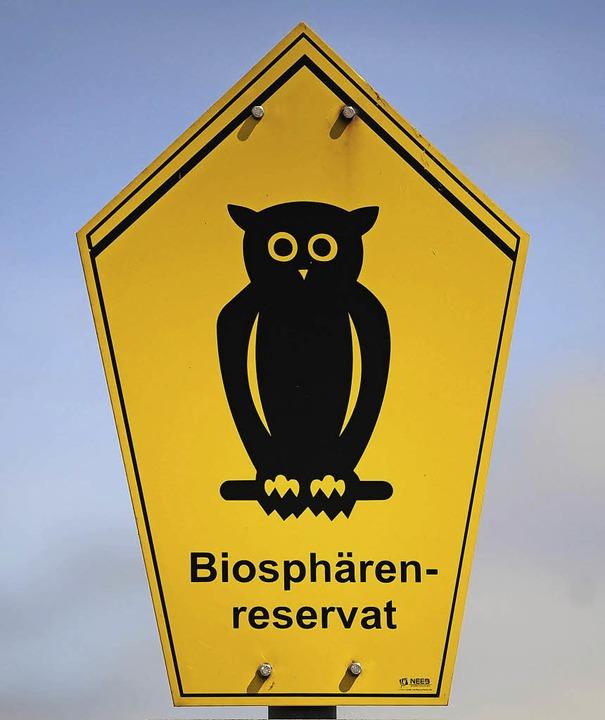 Das Biosphärengebiet Schwarzwald soll ...t die Fläche deshalb mit Staatsforst.   | Foto: dpa