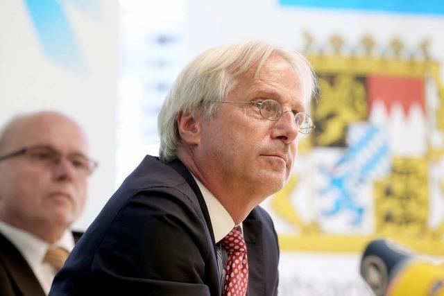 Bayerisches Innenministerium bestätigt: Bekenner-Video echt