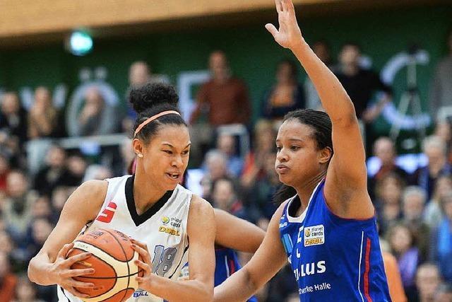 Eisvögel Freiburg verpflichten fünf neue Spielerinnen