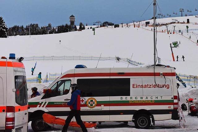 Tödlicher Skiunfall am Feldberg: Verfahren eingestellt