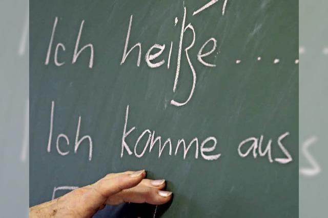Plus bei Sprachen, Einbußen bei EDV