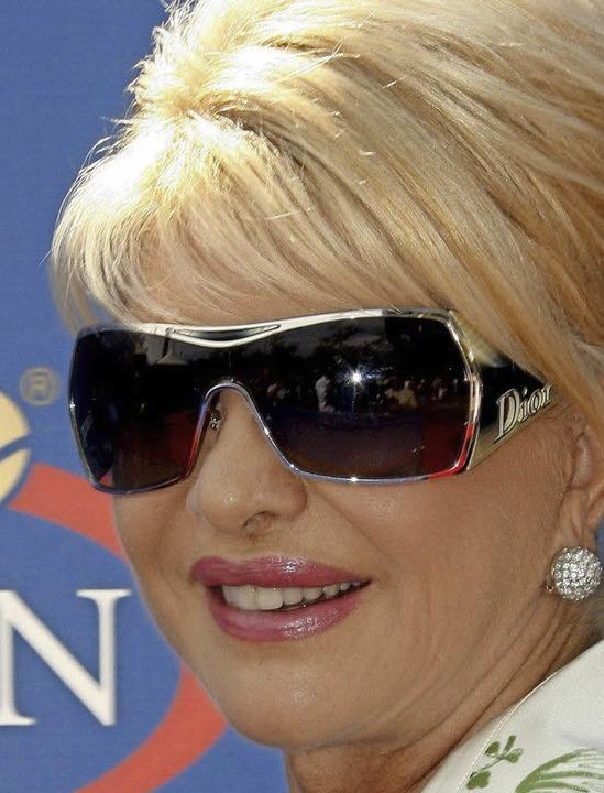 Ivana Trump fürchtet um Privatsphäre  | Foto: Andrew_Gombert