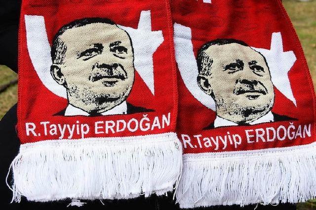 In der Türkei tritt der Ausnahmezustand in Kraft