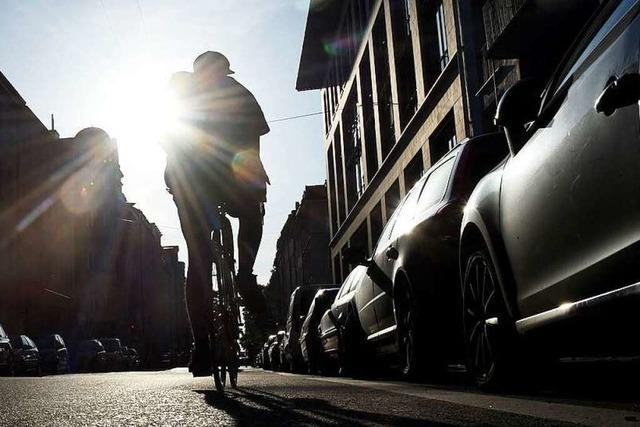 Verkehrsforum fordert Tempo 30 in ganz Freiburg