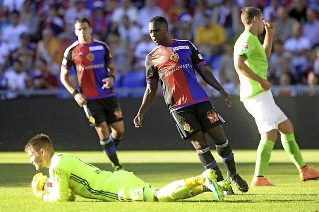 FC Basel peilt achten Meistertitel in Serie und 20. insgesamt an
