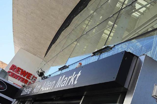 Lörracher Einkaufszentrum: Migros hat seine letzte deutsche Immobilie verkauft
