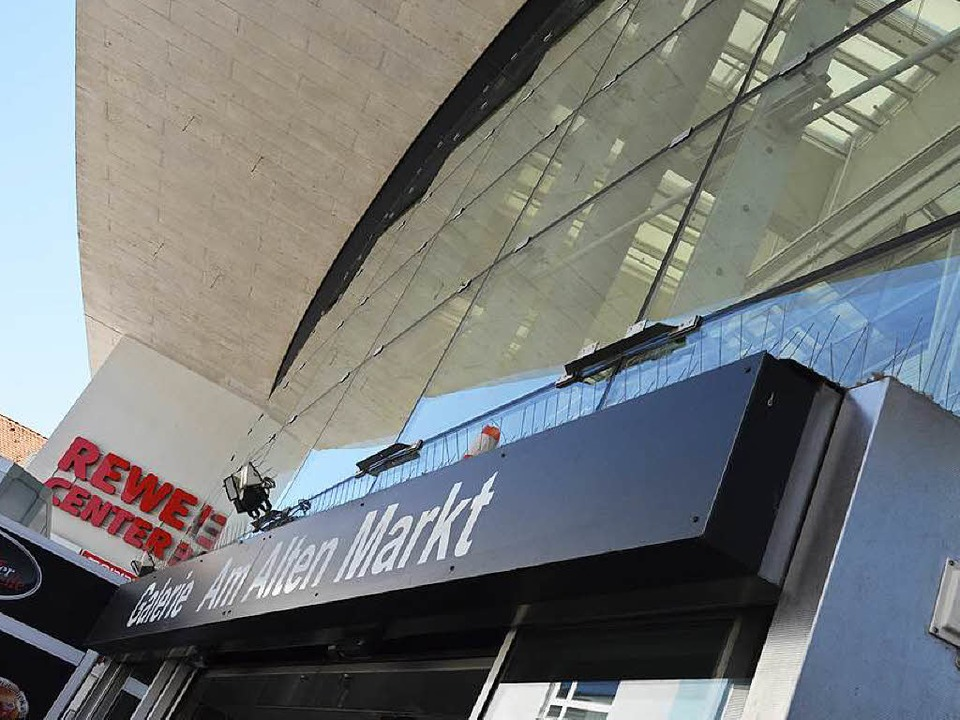 größten einkaufszentrum deutschlands