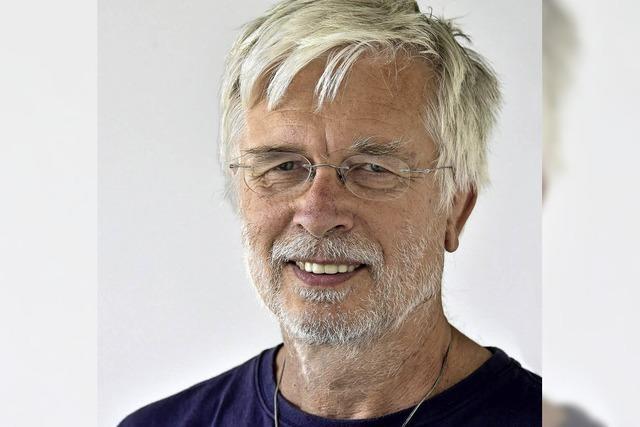 Horst Berg hat fast drei Jahrzehnte lang Haftentlassene begleitet