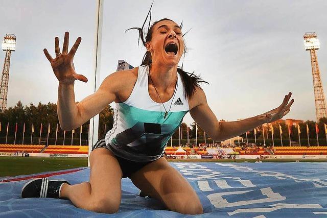 Russlands Leichtathleten werden (fast alle) in Rio fehlen