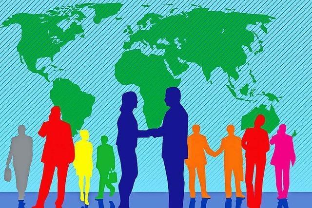 Interview über Globalisierung und Trend zum Isolationismus