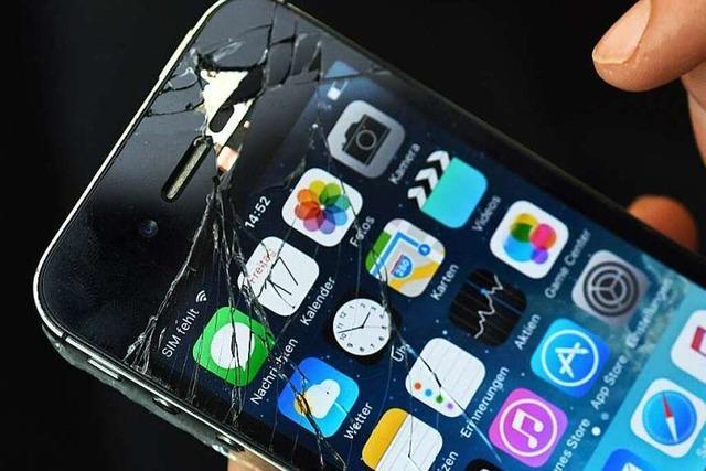 Tipps und Tricks bei Smartphone-Notfällen