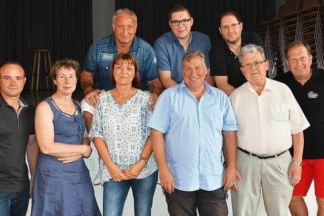 Wyhlener Fasnachtswagenbauer suchen neue Werkstatt
