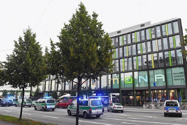 Zehn Tote in München – mutmaßlicher Täter ist ein 18-jähriger Deutsch-Iraner