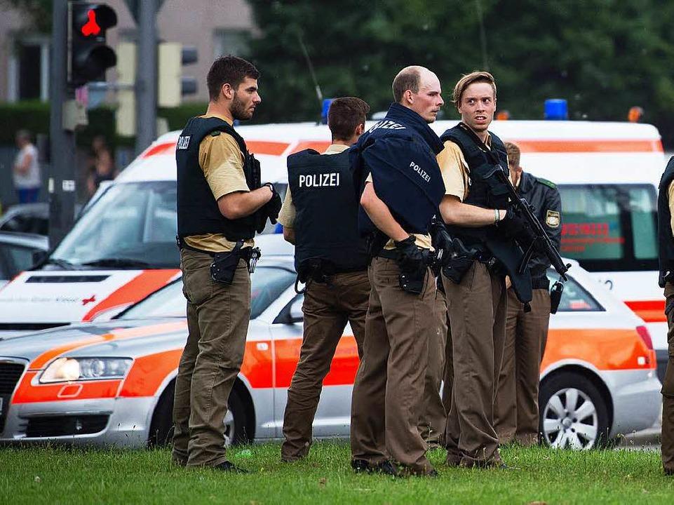 Tote Durch Polizei Deutschland