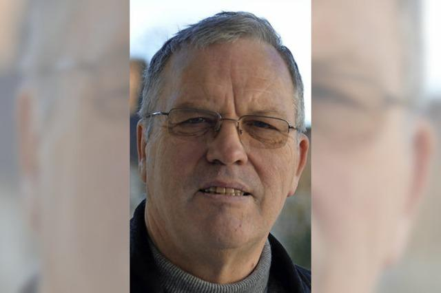 Gerhard Jost ist neuer Lions-Präsident