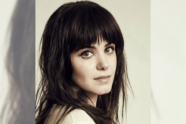 """Katie Melua: """"Ich habe mich wieder wie 15 gefühlt"""""""