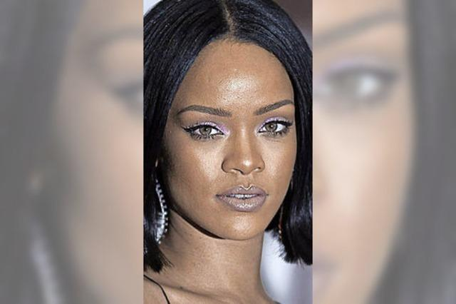 Rihanna als Mordopfer im Film