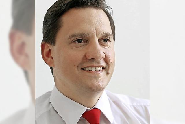 SPD-Abgeordneter Fechner macht sich stark für Rot-Rot-Grün