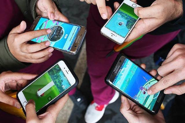 Pokémon Go: Verbraucherschützer mahnen App-Entwickler ab