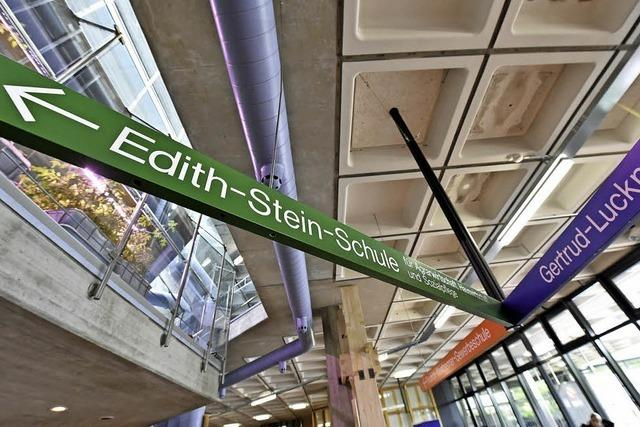 Edith Stein engagierte sich für die Rechte der Frauen - und wurde in Auschwitz ermordet