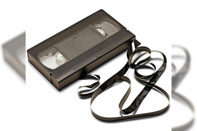 Tschüss, VHS!