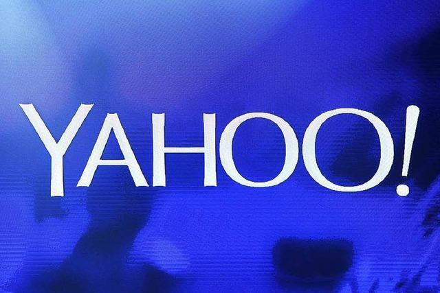 Internetpionier Yahoo verliert Eigenständigkeit