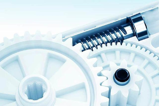 Eisenbach: IMS Gear stößt an die Grenze des Wachstums