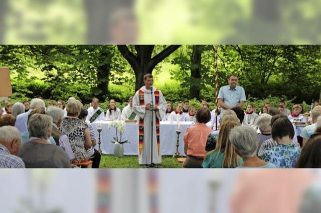 Mehr als 400 Menschen beim Fest der Senoka