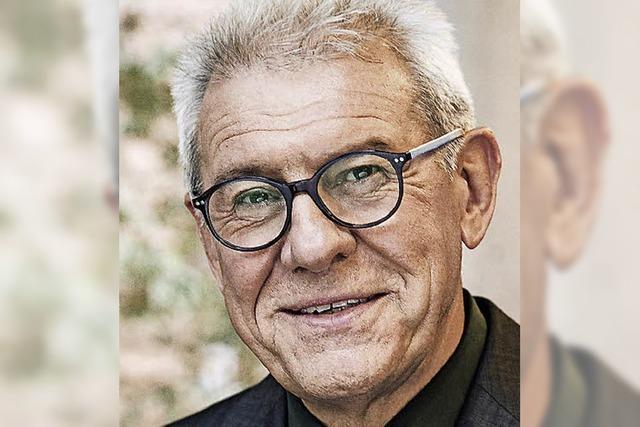 Haslachs Bürgermeister Heinz Winkler hört auf - nach 32 Jahren