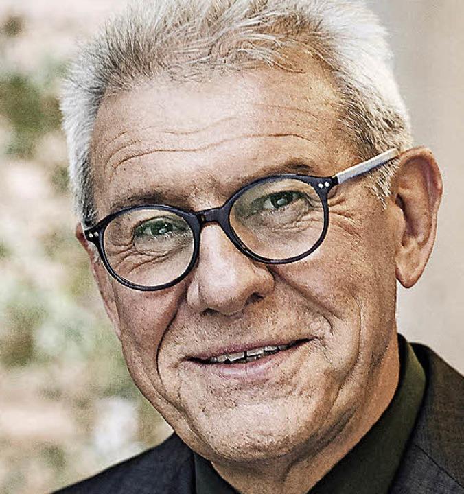 Heinz Winkler wird nicht mehr als Bürgermeister kandidieren.     Foto: Raissa Simon