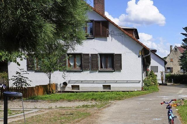 Der alte Kindergarten in Umkirch wird wiederbelebt