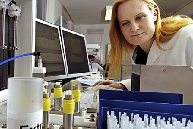 Wird genug Geld in die Pharmaforschung gesteckt?